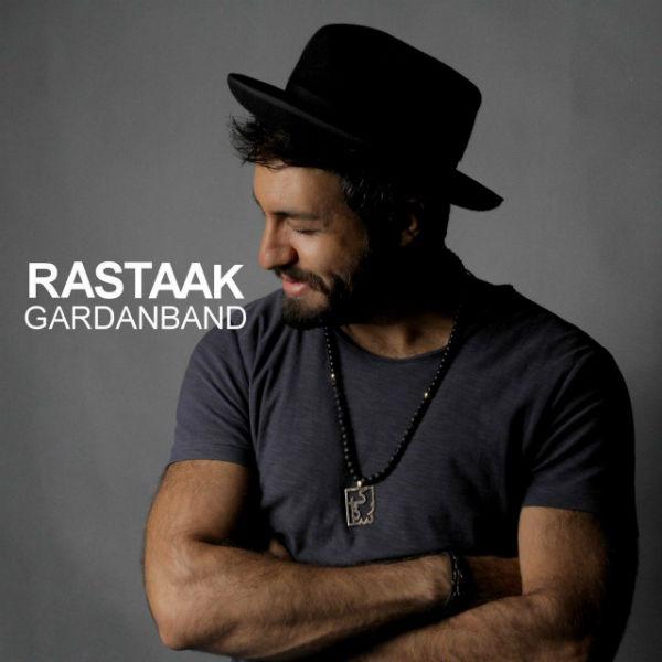 Rastaak – Gardanband