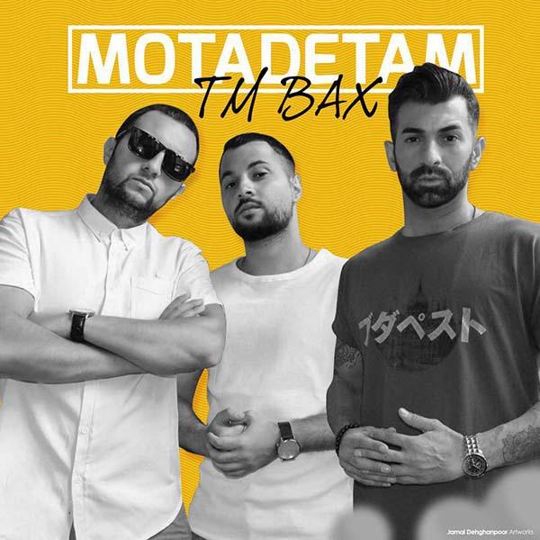 TM Bax – Motadetam