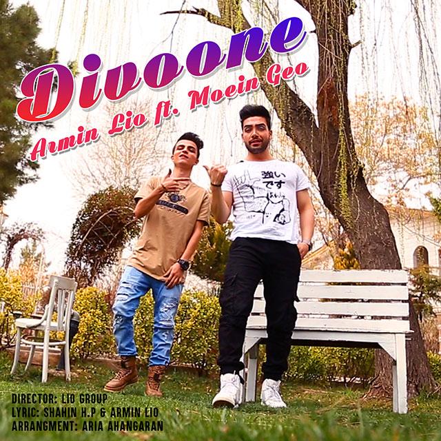 Armin Lio – Divoone (Ft Moein Geo)