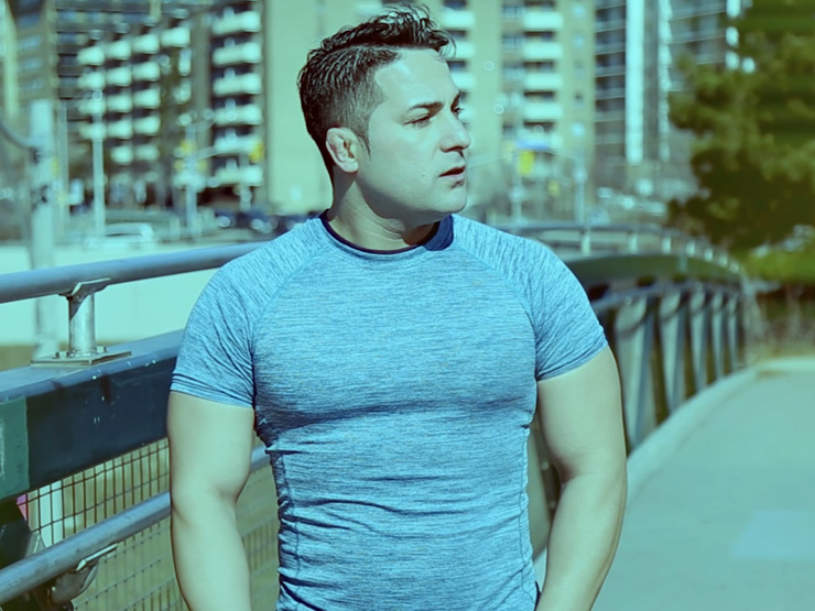 Hesam Dana – Talagh