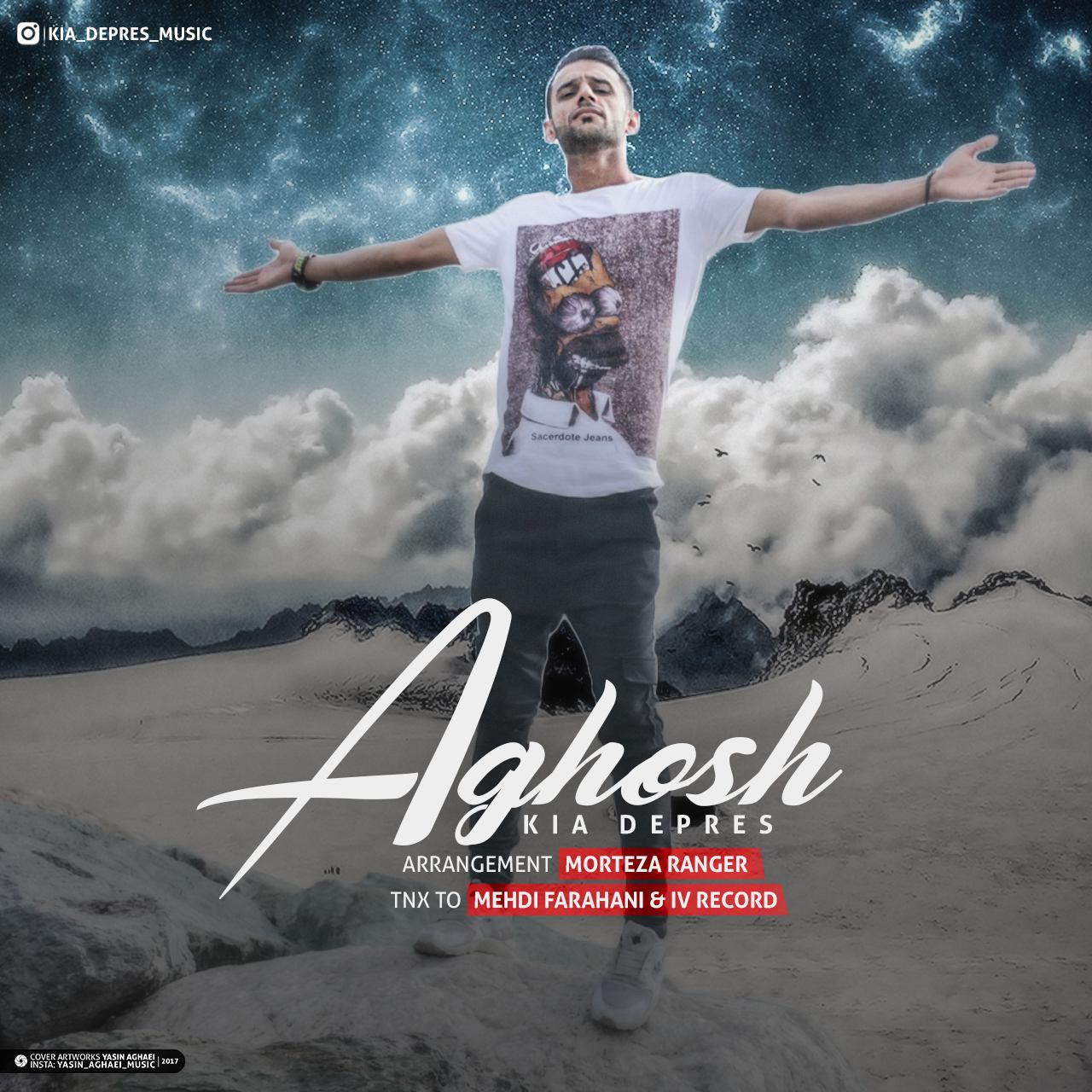 Kia Depres – Aghosh