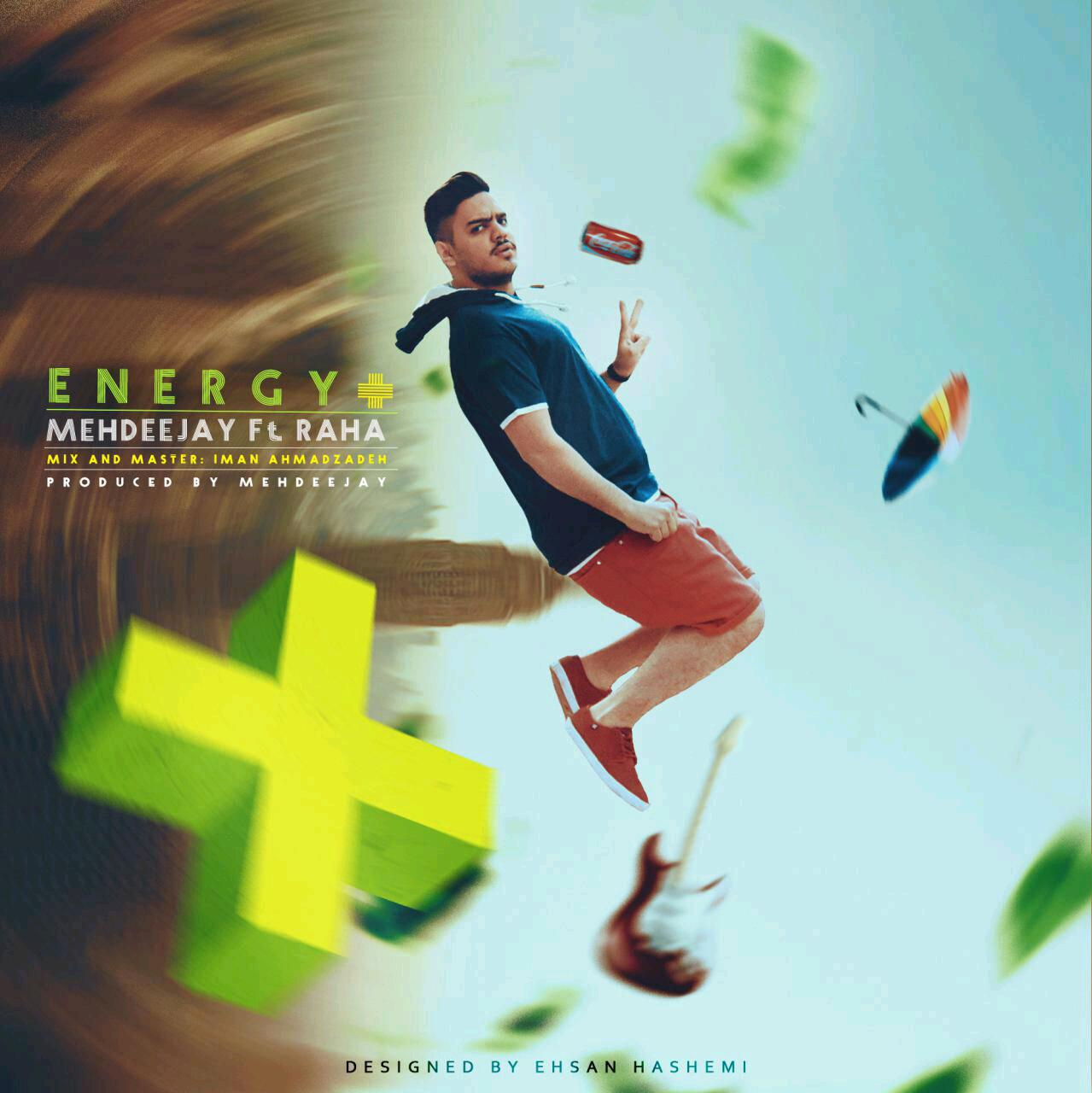 Mehdeejay – Energy