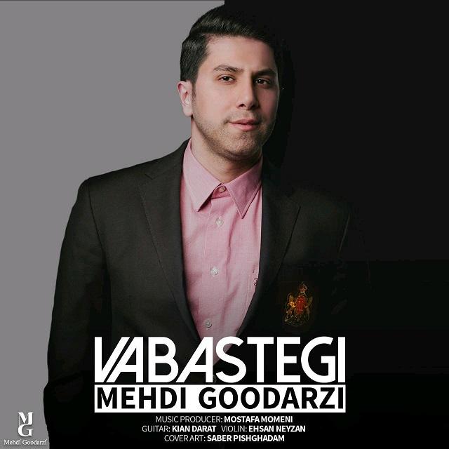 Mehdi Goodarzi – Vabastegi