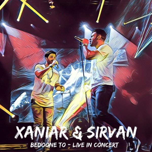 Xaniar – Bedoone To (Ft Sirvan Khosravi) Video