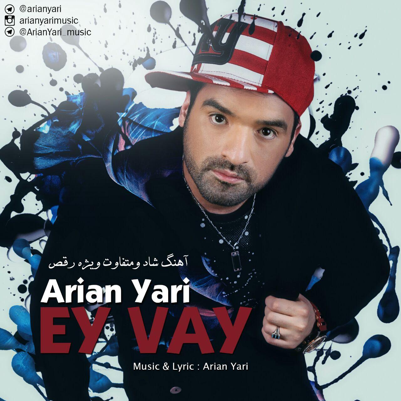 Arian Yari – Ey Vay