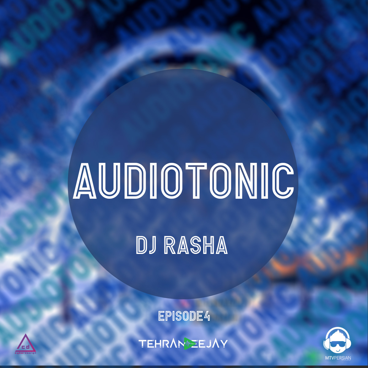 Dj Rasha – Audiotonic Episode 4