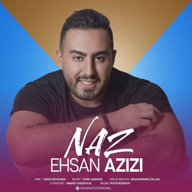 Ehsan Azizi – Naz