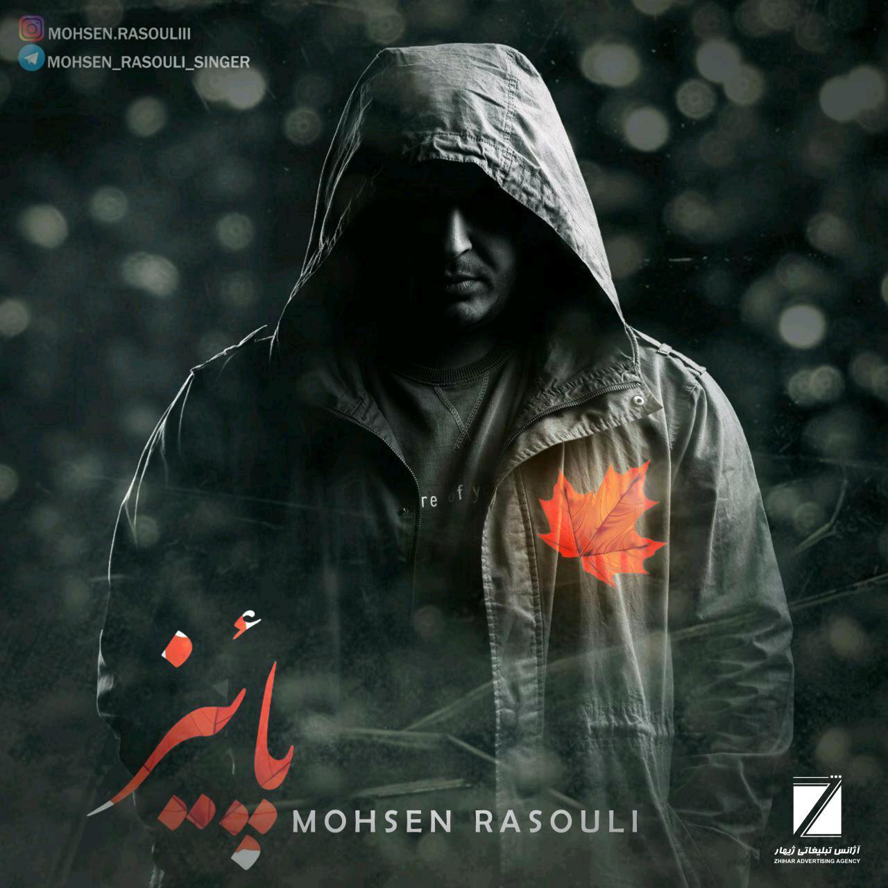 Mohsen Rasouli – Paeez