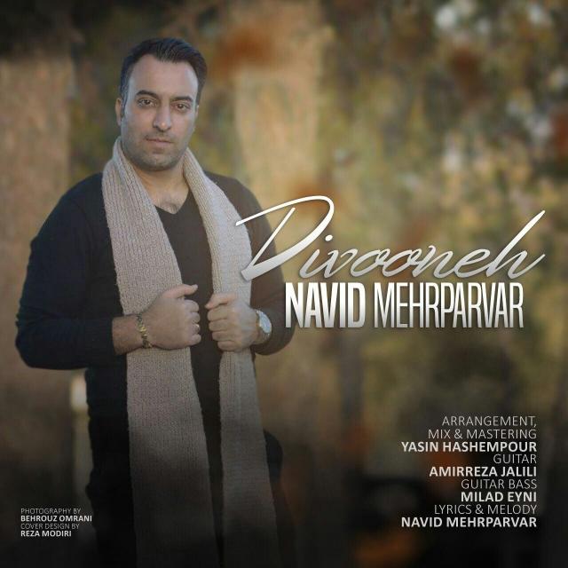 Navid Mehrparvar – Divooneh
