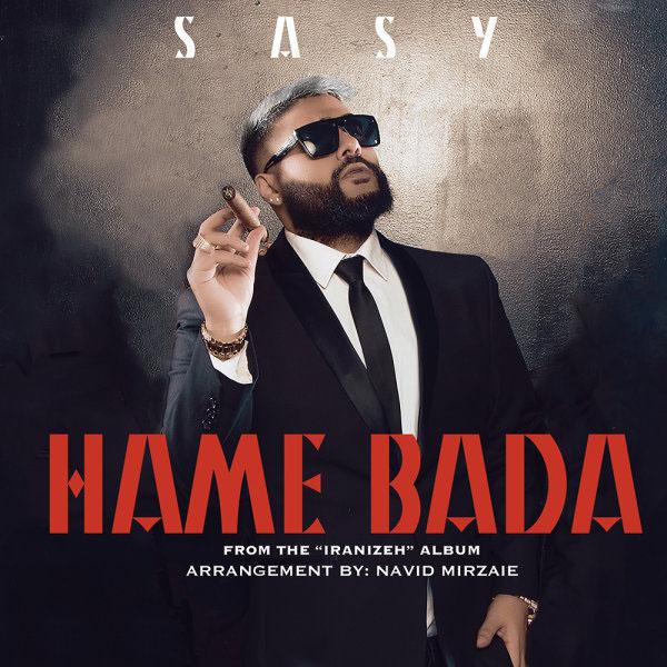 Sasy – Hame Bada