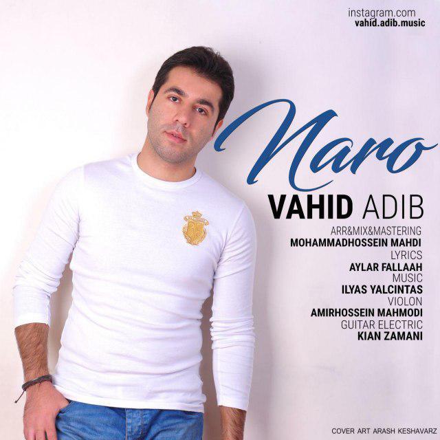 Vahid Adib – Naro