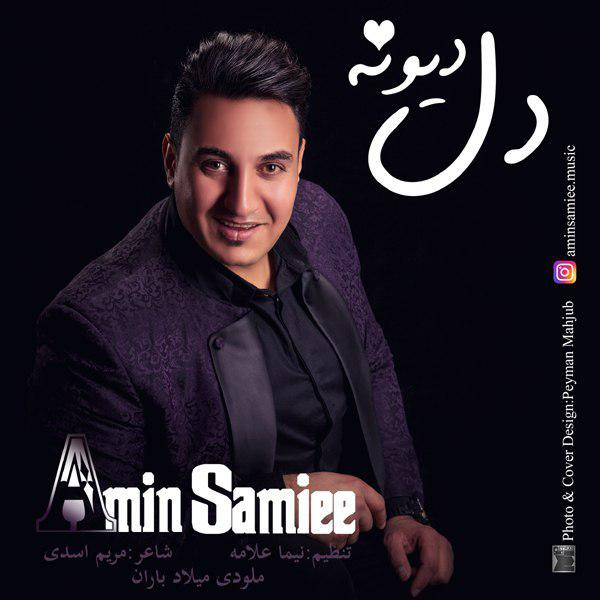 Amin Samiee – Dele Divune