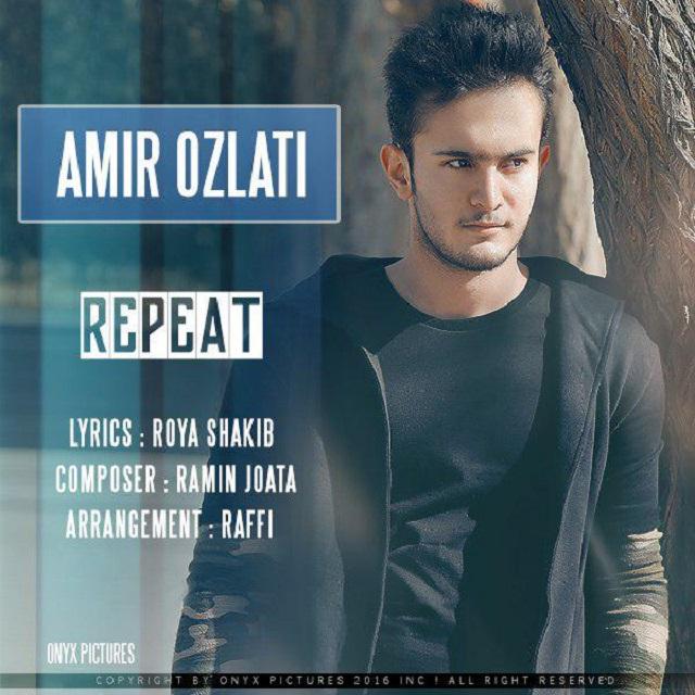 Amir Ozlati – Repeat