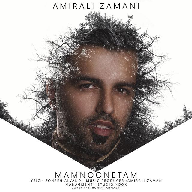 Amirali Zamani – Mamnonetam