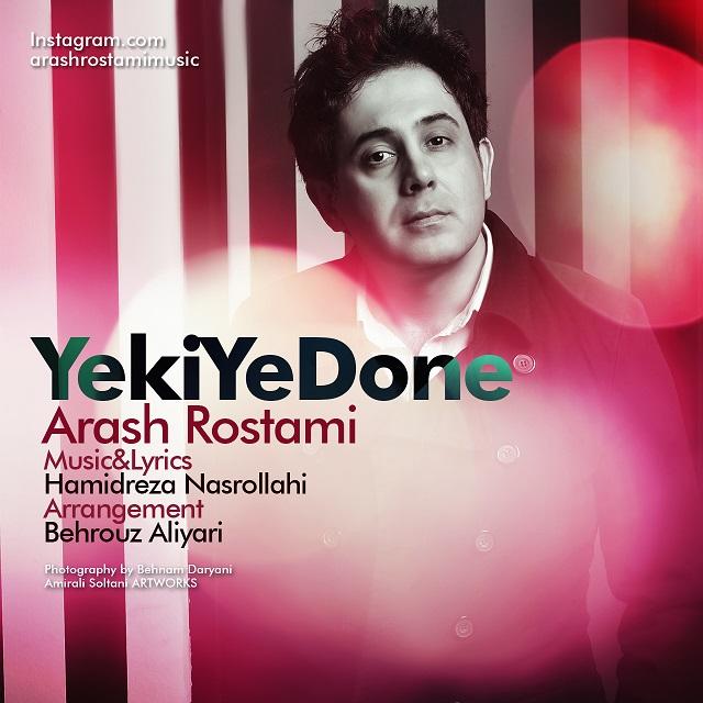 Arash Rostami – Yeki Ye Done