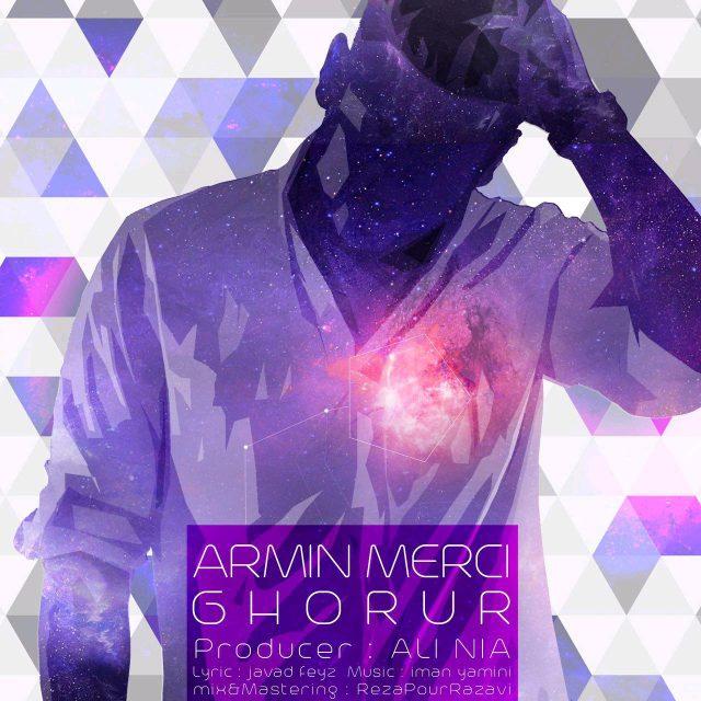 Armin Merci – Ghorur