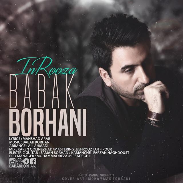 Babak Borhani – In Roza