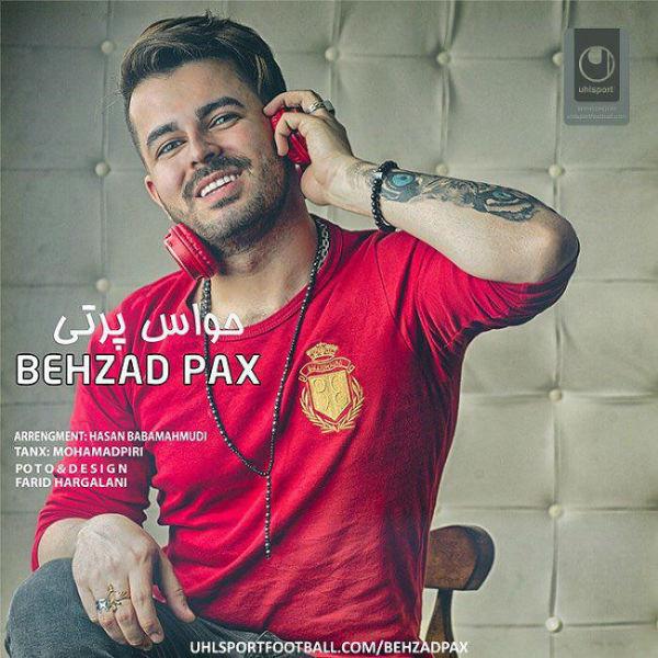 Behzad Mahdavi – Havaas Parti