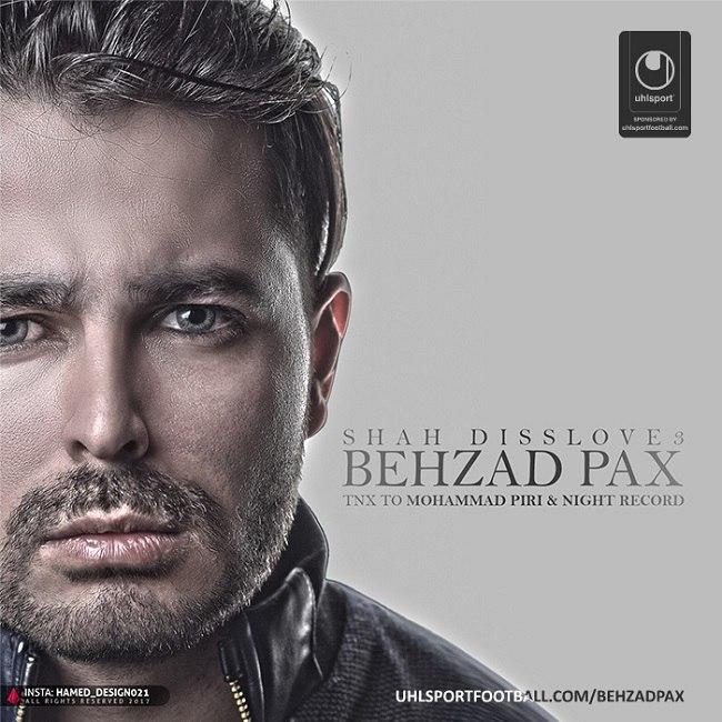 Behzad Pax – Shahe Disslove 3