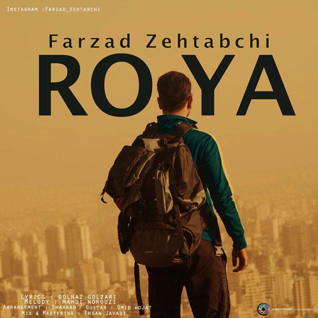Farzad Zehtabchi – Roya