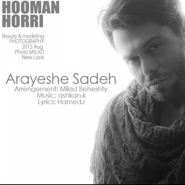 Hooman Horri – Arayeshe Sadeh