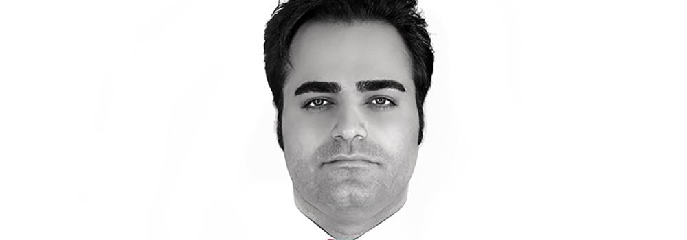 Kaveh Irani – Mamnoonetam