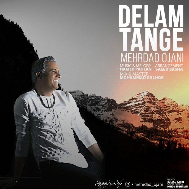 Mehrdad Ojani – Delam Tange