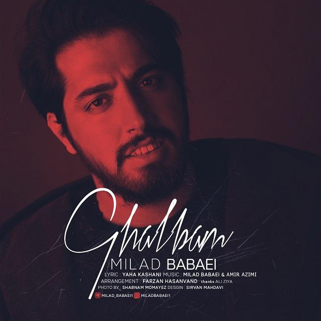 Milad Babaei – Ghalbam