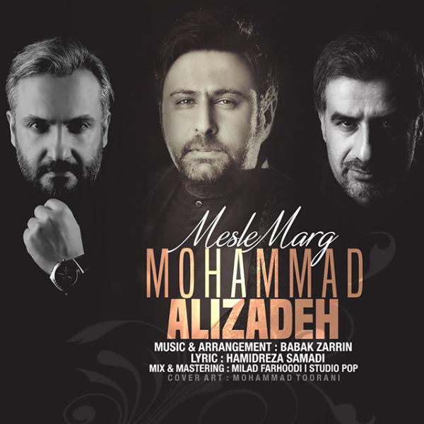 Mohammad Alizadeh – Mesle Marg