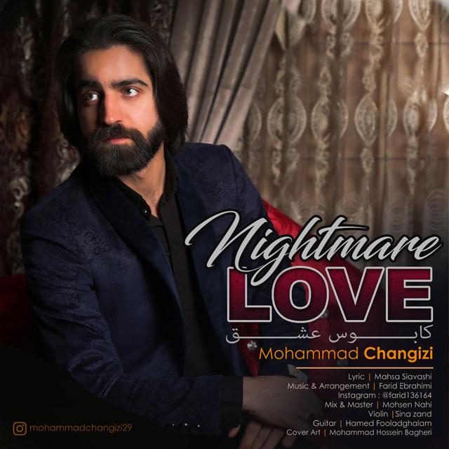 Mohammad Changizi – Kabous Eshgh