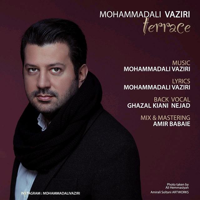 MohammadAli Vaziri – Terrace