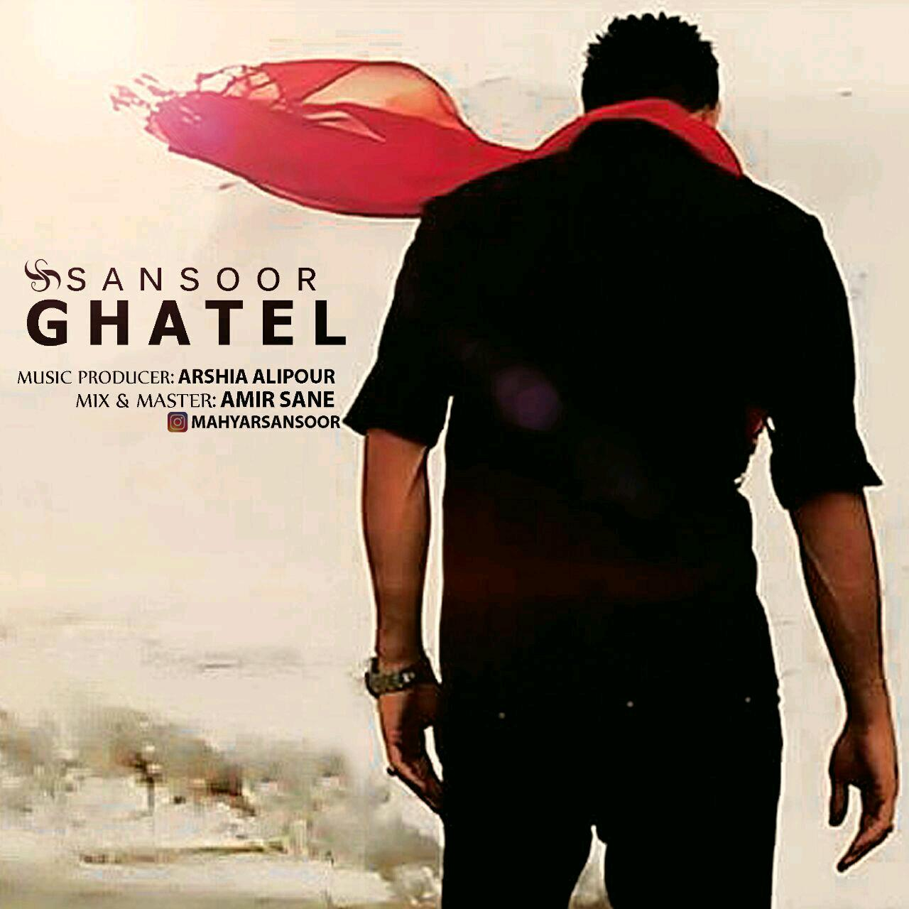 Mahyar Sansoor – Ghatel