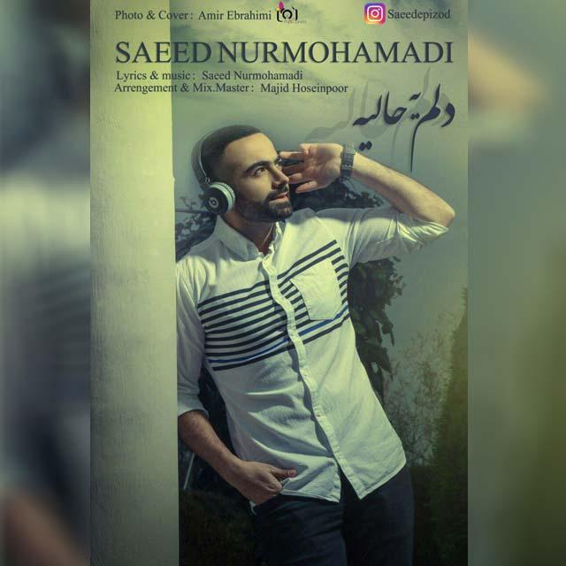 Saeed Nurmohammadi – Delam Ye Halie
