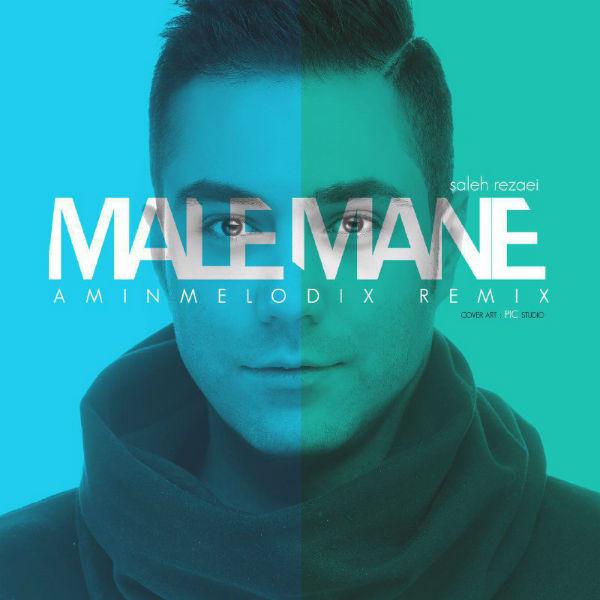 Saleh Rezaei – Male Mane (Amin Melodix Remix)