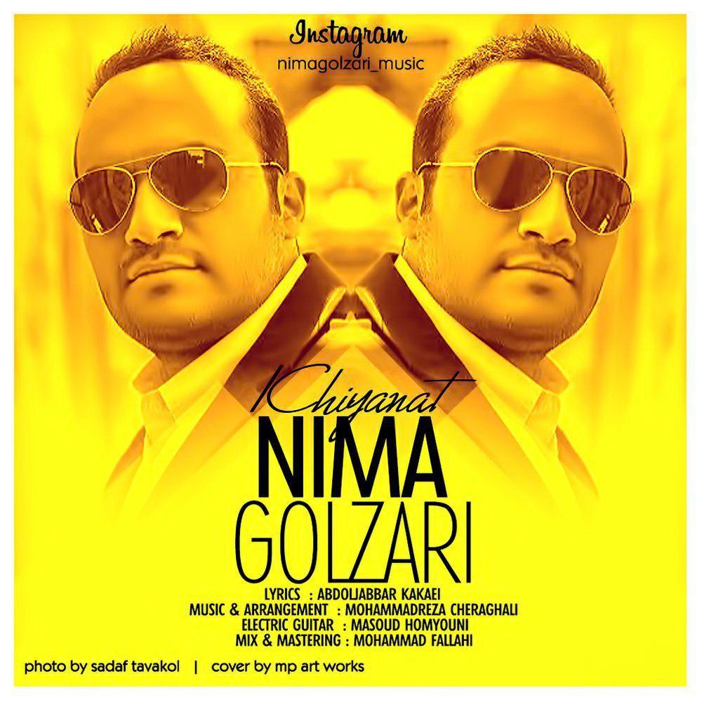 Nima Golzari – Khiyanat