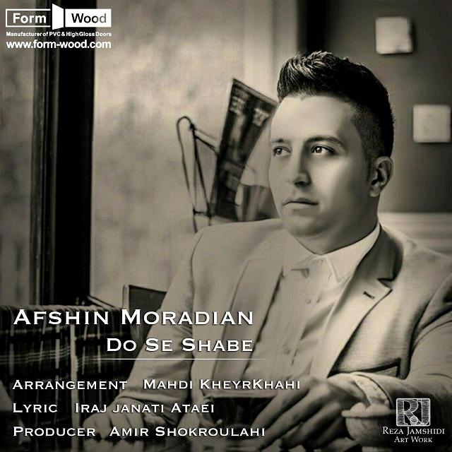 Afshin Moradian – Do Se Shab