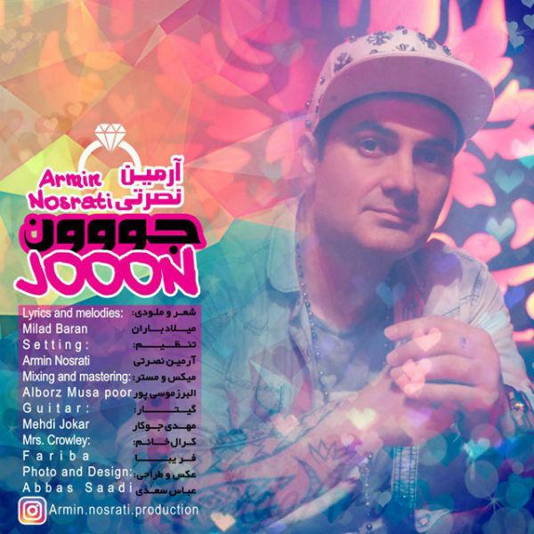 Armin Nosrati – Jooon