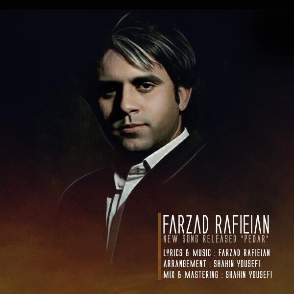 Farzad Rafieian – Pedar