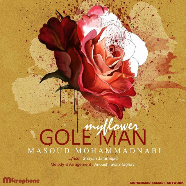 Masoud Mohammad Nabi – Gole Man
