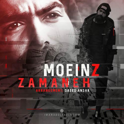 Moein Z – Zamaneh