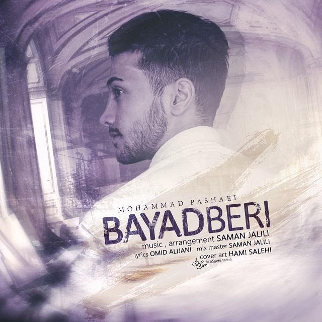 Mohammad Pashaei – Bayad Beri