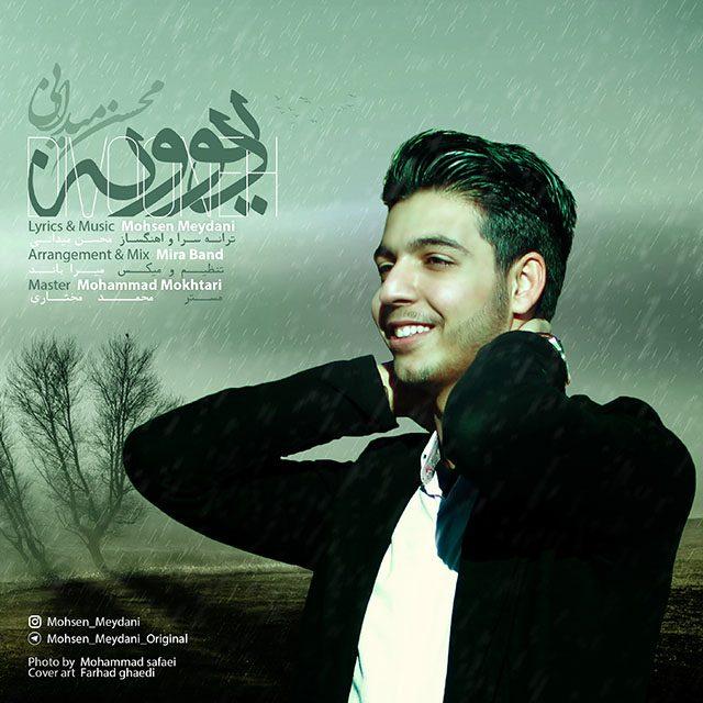 Mohsen Meydani – Divooneh