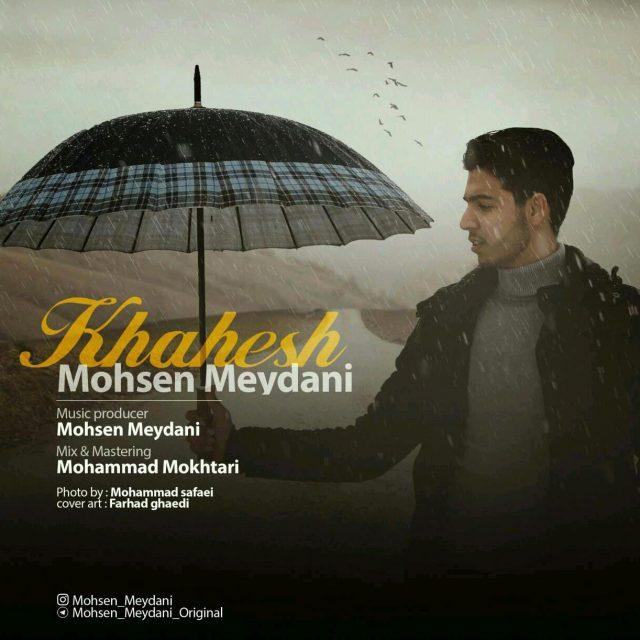 Mohsen Meydani – Khahesh