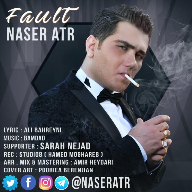 Naser Atr – Thaghsir