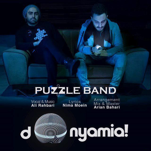 Puzzle Band – Donyamia