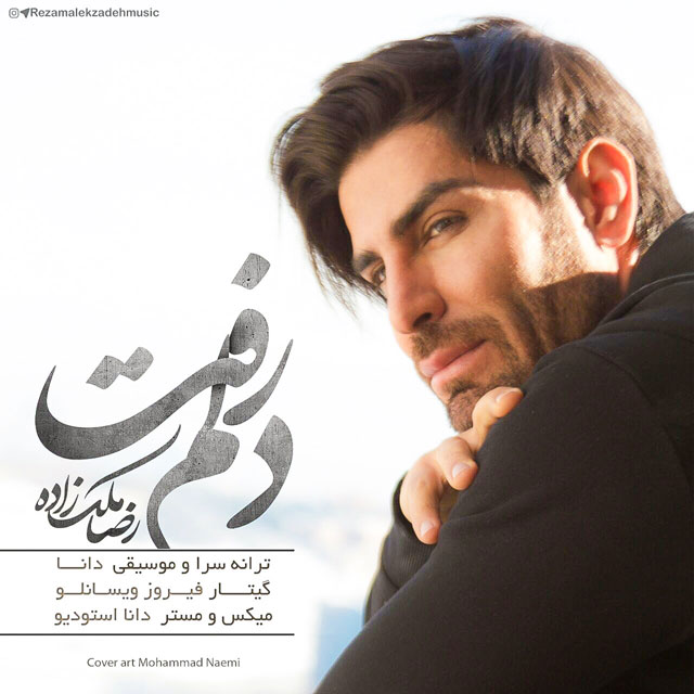 Reza Malekzadeh – Delam Raft
