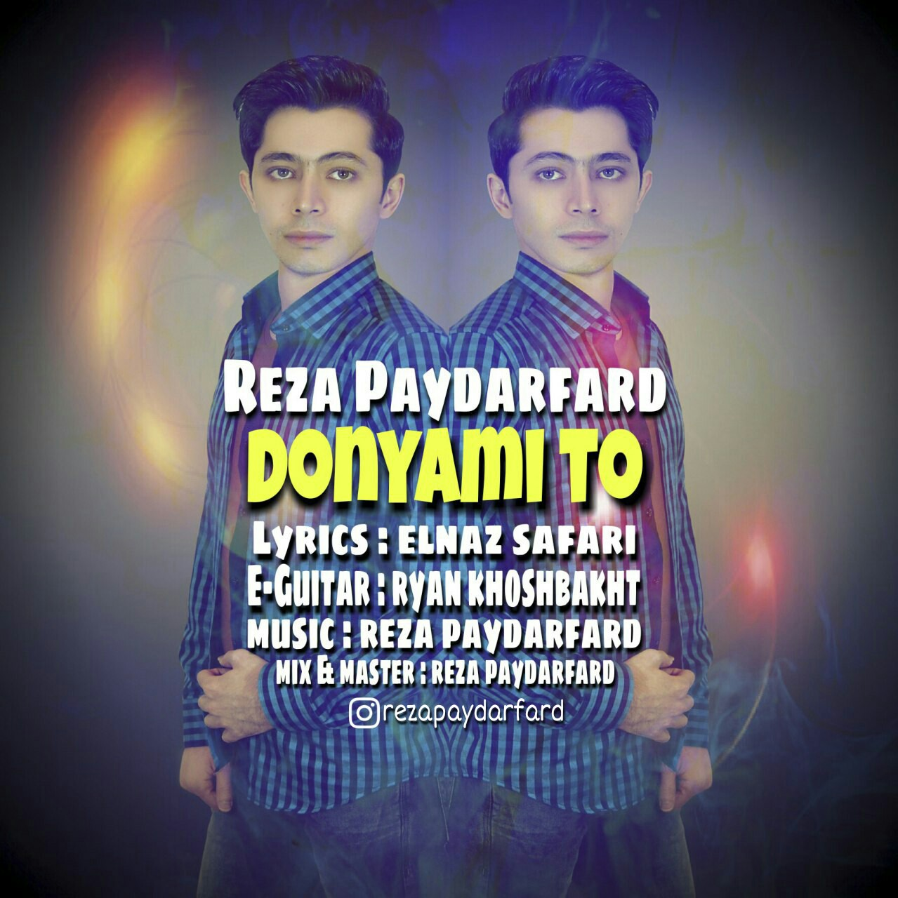 Reza Paydarfard – Donyami To