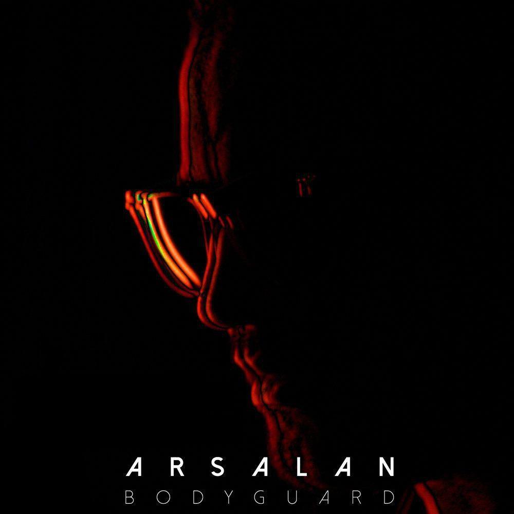 Arsalan-Bodyguard