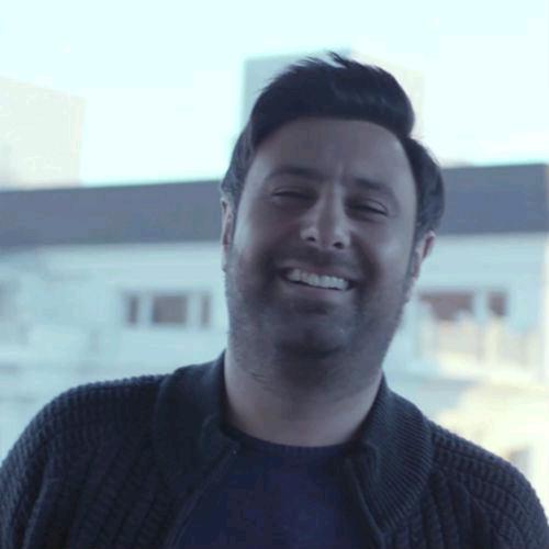 Mohammad Alizadeh – Goftam Naro (Album Teaser)