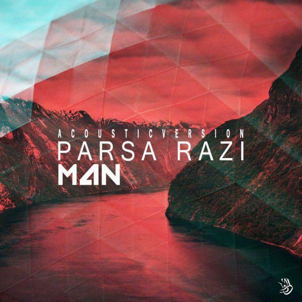Parsa Razi – Man (Acoustic Version)